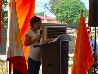 3rd AGRICULTURE CROPS PRODUCTION at SAN JOSE DEL MONTE CITY
