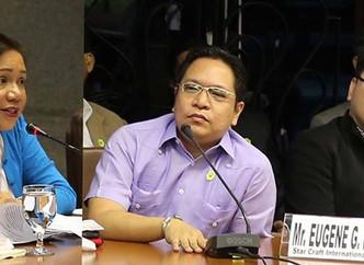 'Central figure' in smuggling falls ill in Senate probe