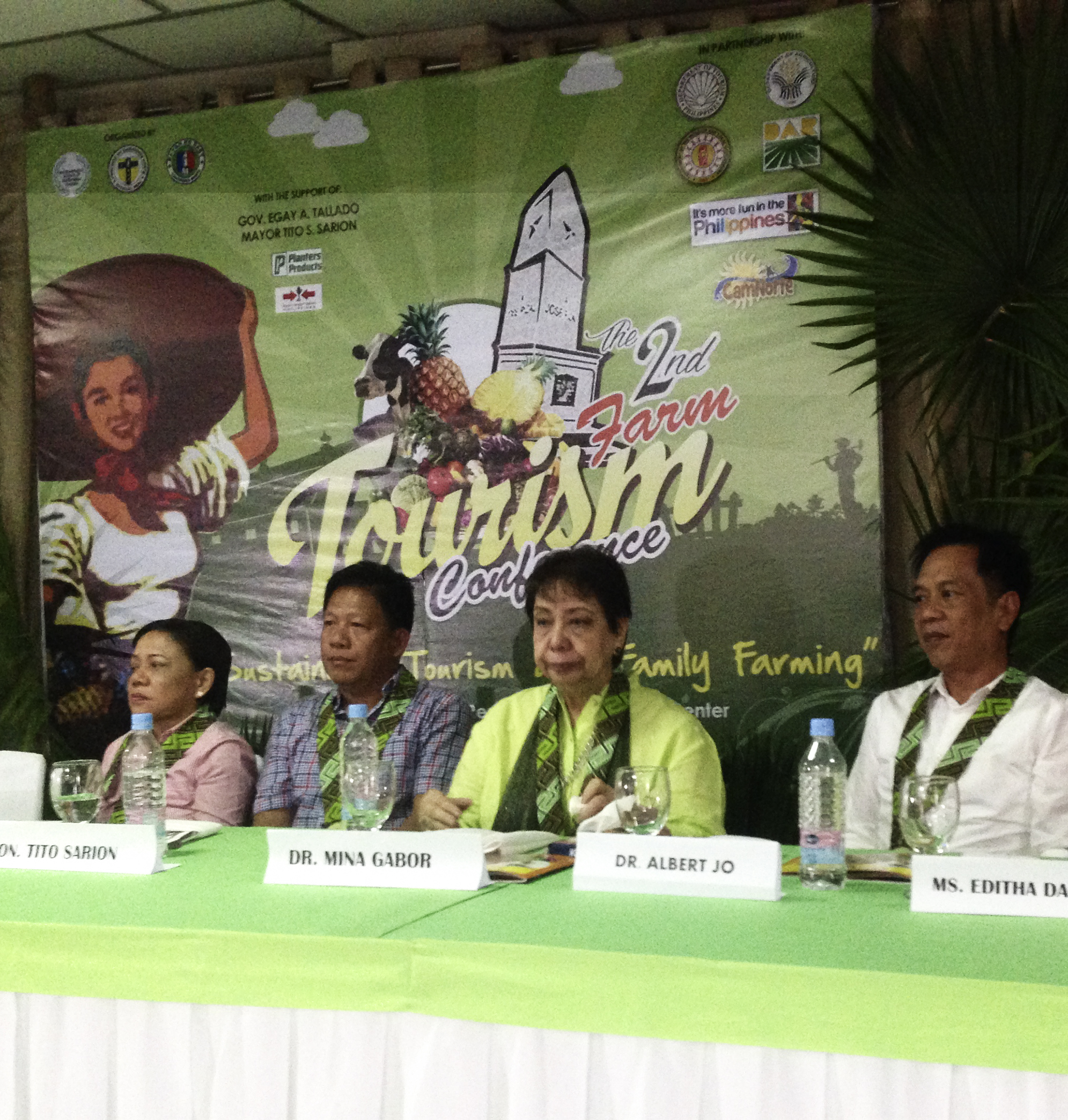 2nd Farm Tourism Conference