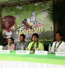 2nd Farm Tourism Conference