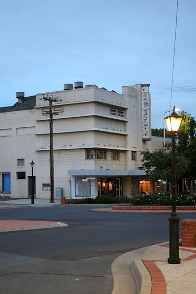 Liberty Theatre in Yass