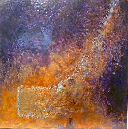 Artist: Jane Quartarone, Title: Eternal Becoming