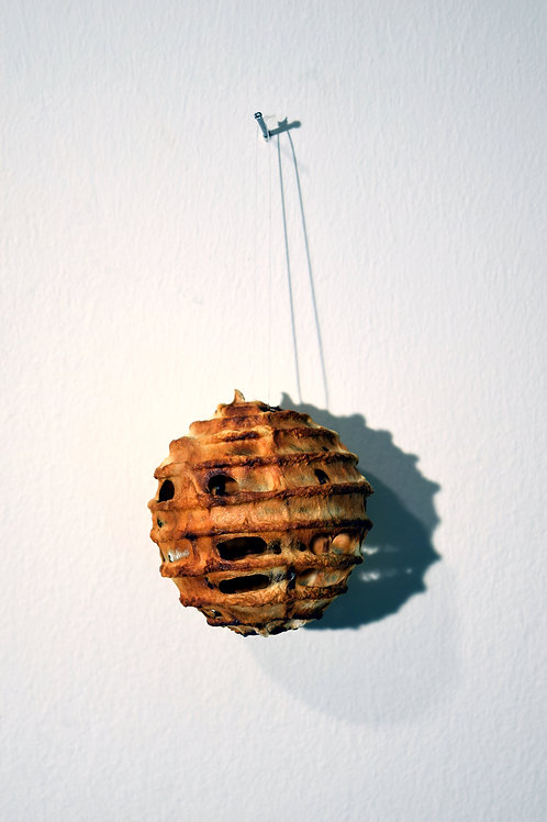 Artist: Hanna Vogel, Title: Ornament
