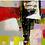 Thumbnail: Artist: Al Johnson, Title: The Primal Scream