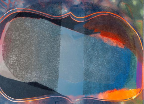 Artist: Kate Stewart, Title: Twilight Veils