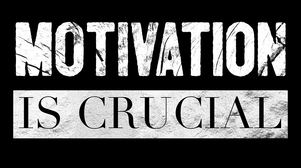 Thought Life Daily Devotional - motivation is crucial