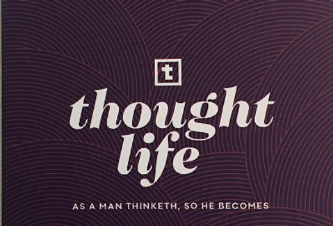 THOUGHT LIFE DAILY DEVOTIONAL (First Edition)