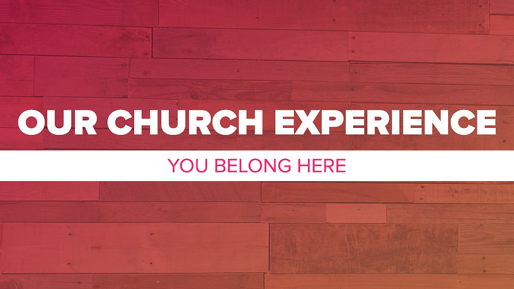 Follow-up our church experience