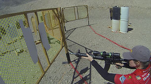 Silver State Practical Shooting Club - Rifle Shooter