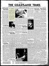 The Coastland Times, Page1, 1951-06-22.j