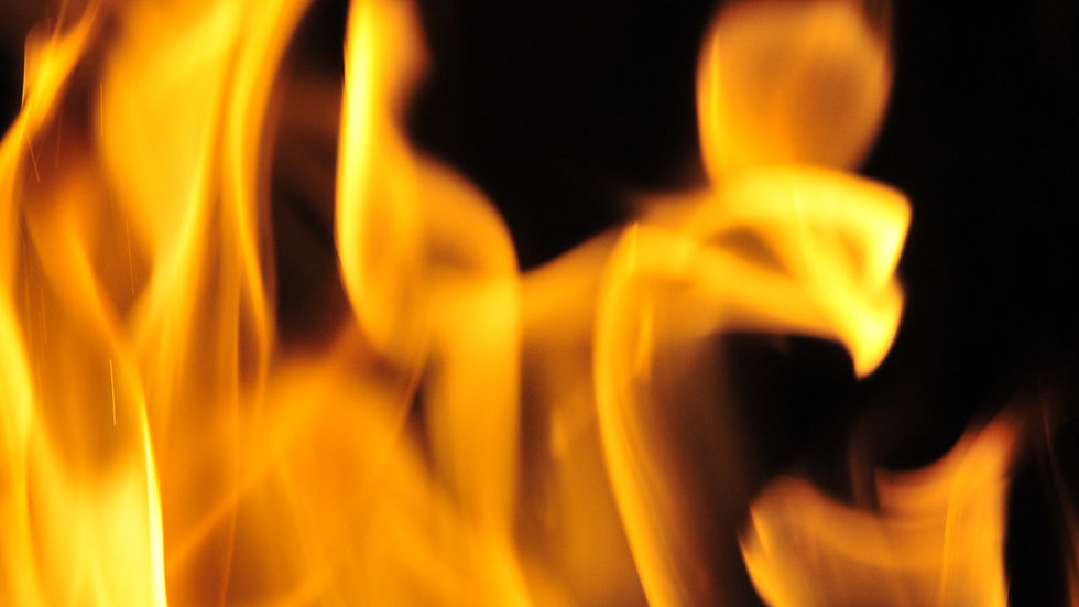 Fire | Fine Art Photography