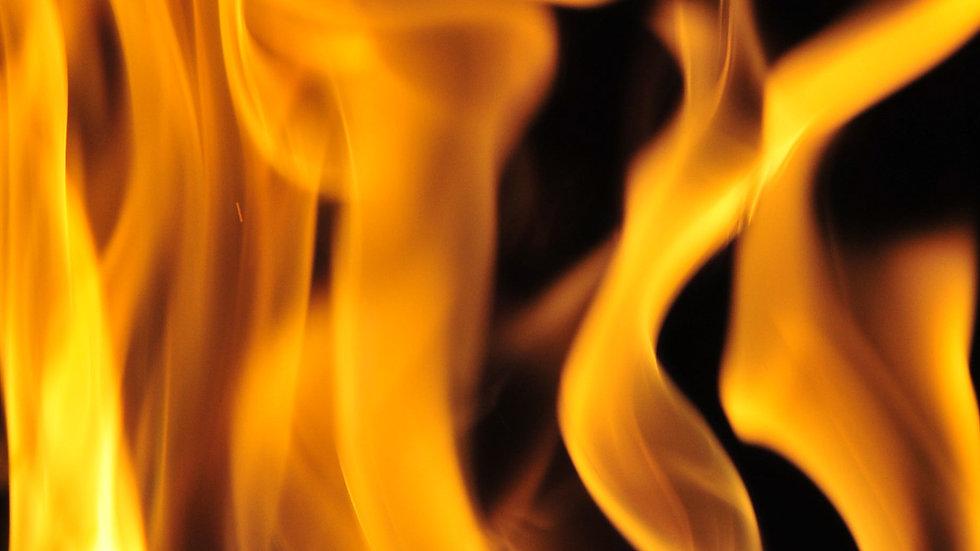 Fire Fine Art Photography