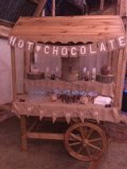 hot chocolate stand 2