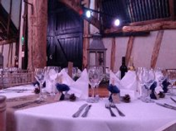 place setting barn