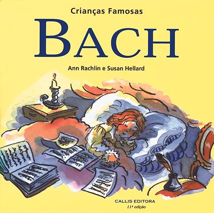 Crianças Famosas - Bach