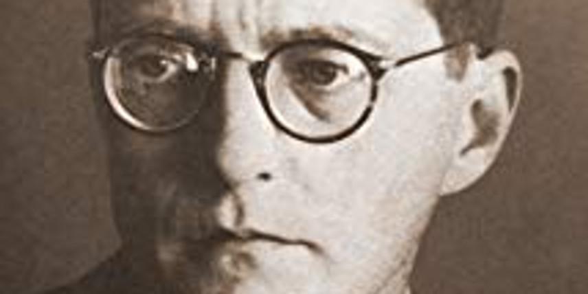 William plays Shostakovitch String quartet