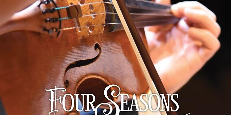 Four Seasons Music Festival