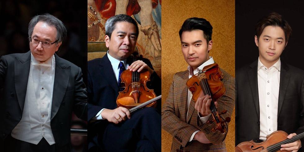 William Wei, Ray Chen, Nai-Yuan Hu