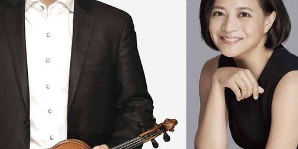 William Wei Violin Recital