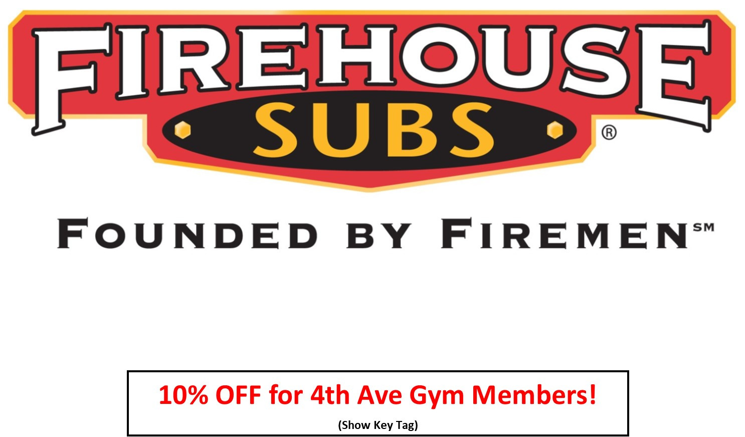 Firehouse Subs Yuma