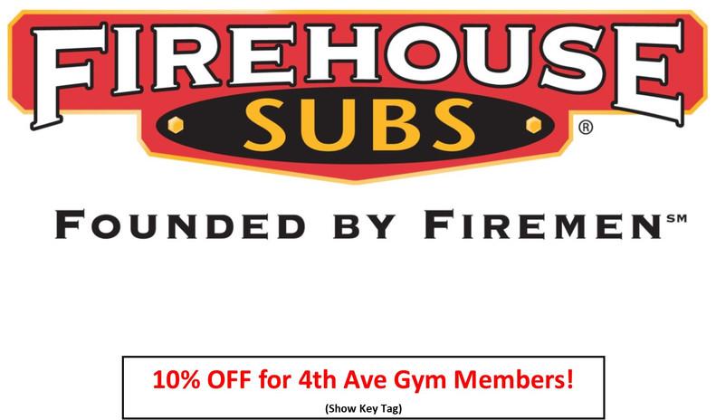 Firehouse Subs Yuma