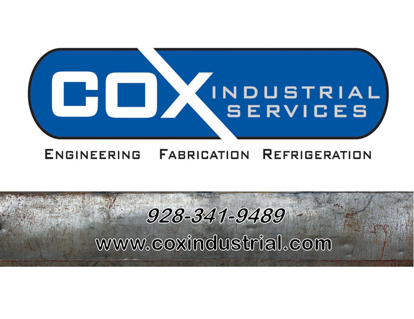 COX Industrial Services
