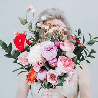Bright + Modern Wedding Inspiration