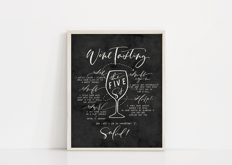 Wine Tasting Tips Download