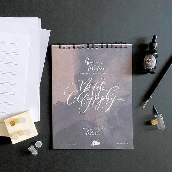 Modern Calligraphy Starter Kit