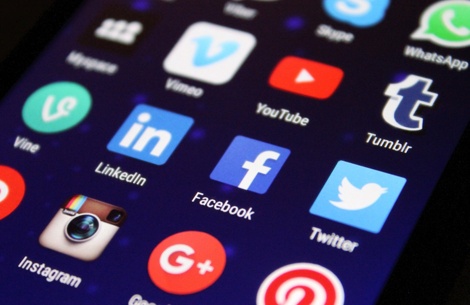 Is Social Media Part of Your Employment Contract?