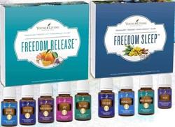 Freedom Sleep and Release Bundle