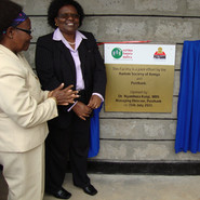 Autism Society of Kenya Unit official opening _ Post Bank