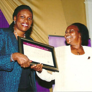 Felicity Ngugu CEO ASK Inspirational Wom