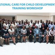 1st National Care for Child Development