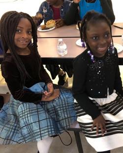 Kids church _ girls