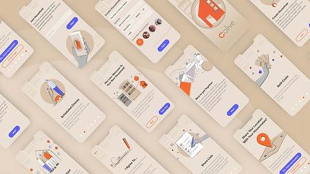 App design for roommates