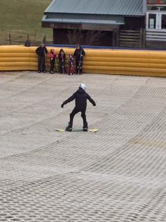POPS Snowboarding