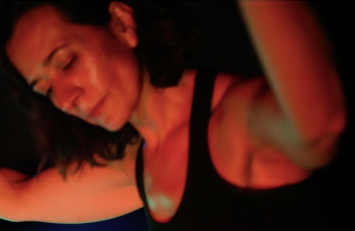 Crédito Fotografía: Carlos Varela Colaboradores 2016: Centro Cultural Tijuana y Coordinación Nacional de Danza-INBA Un proyecto de La Mecedora - Plataforma nómada de artes vivas