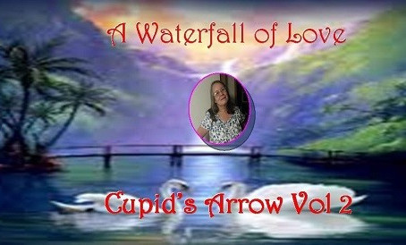 New Release: Cupid's Arrow Vol. 2