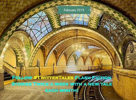 #TwitterTales February 2019