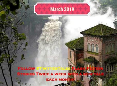 TwitterTales March 2019