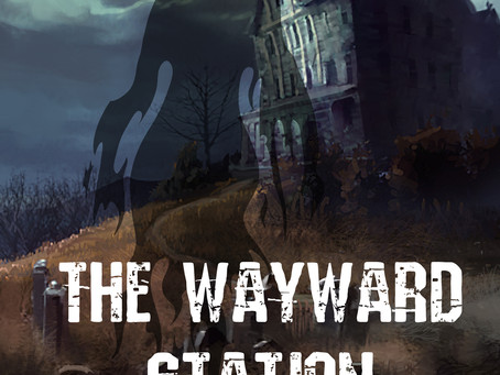 New Release: The Wayward Station