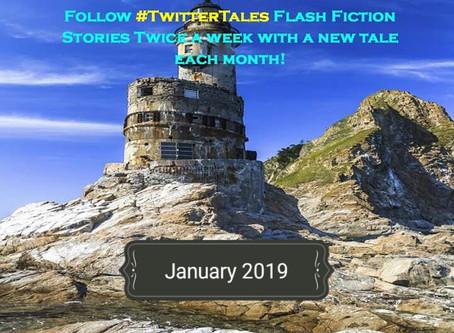 #TwitterTales January 2019