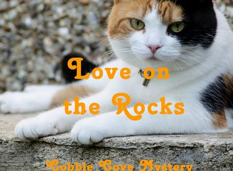 Book Spotlight: Love on the Rocks by Debbie De Louise + BONUS