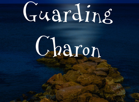Book Spotlight: Guarding Charon