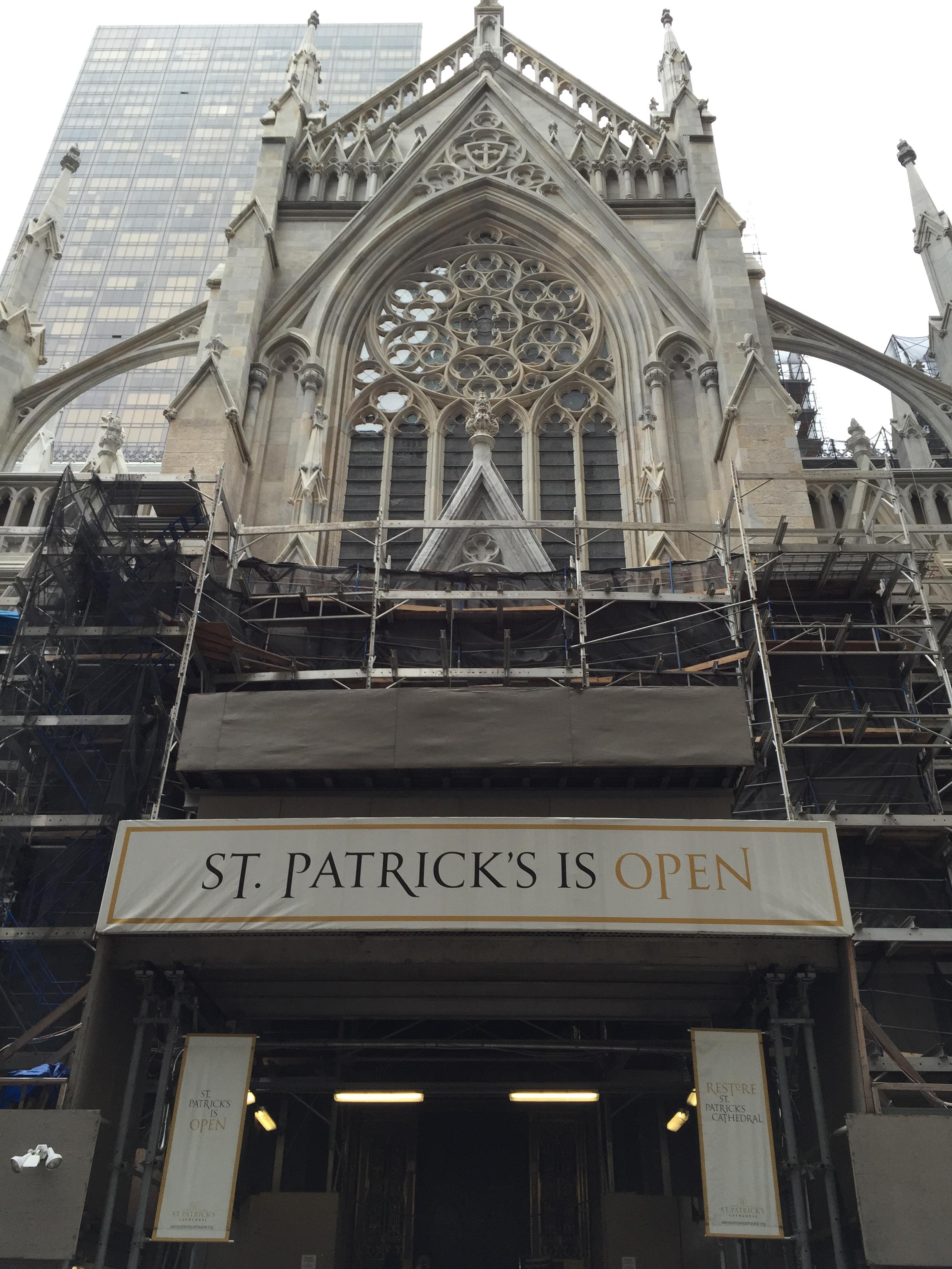 St.Patrick's April '15 032