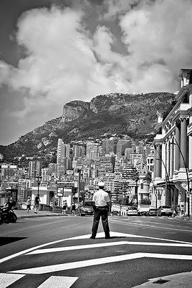 Guardian of the REalm - Monte Carlo