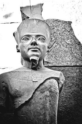Walk like Amon Ra - Karnak Luxor
