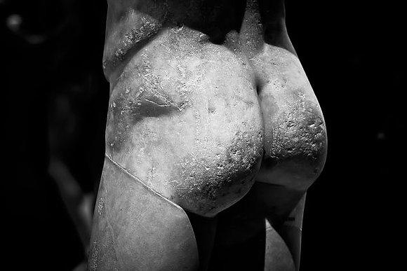 A little memento - Le Louvre Paris