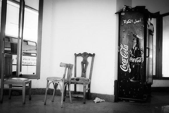 Last bus to Sharm el Sheikh - Dahab Egypt